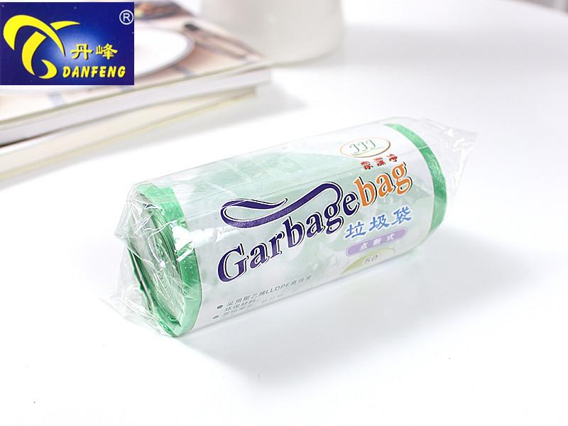 垃圾袋厂家哪家买-象山丹峰塑料报价合理的垃圾袋