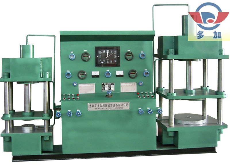 温州哪里有卖得好的液压阀门试验台 气动阀门测试台