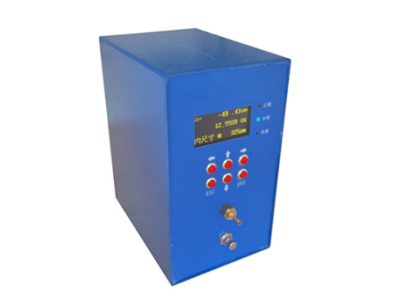 东精测控设备供应质量好的冷机气动量仪,深圳内孔外圆检测测仪批发