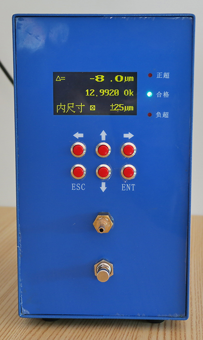 价格优惠的冷机气动量仪哪里有卖,广州内径外径检测仪