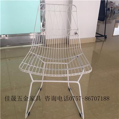 划算的金属餐椅批销_简约风格座椅厂商