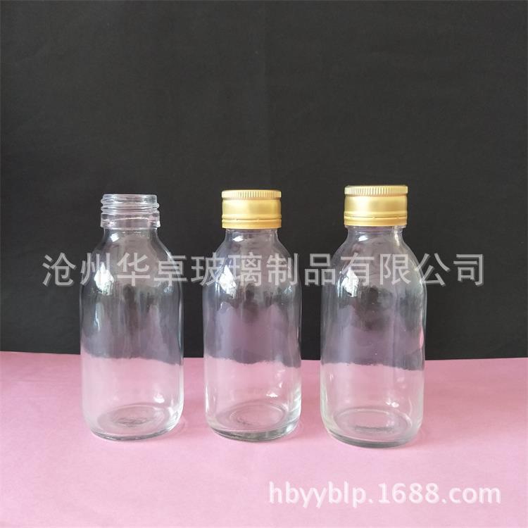 哪里有供应实惠的口服液瓶_100ml保健品瓶低价出售
