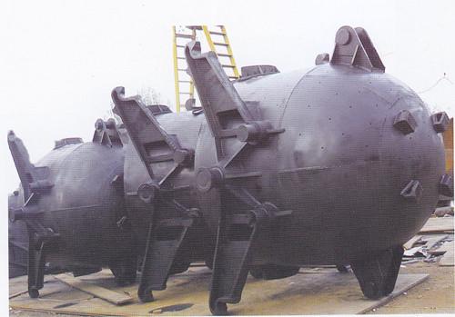 秦皇島質量良好的澆筑包批售——福建鐵水包