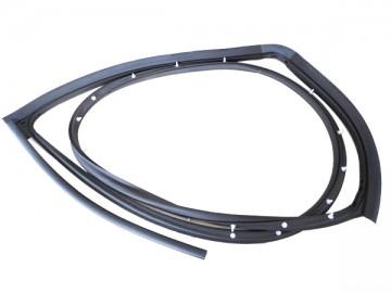 知名的后备门框钣金固定装卡圈EPDM橡胶条供应商推荐-复合橡胶条