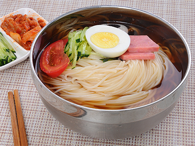 冷面汤好喝吗 供应安全放心的冷面