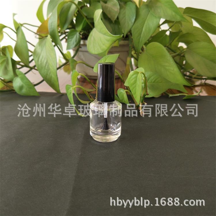 定制指甲油瓶_沧州哪有销售品质好的15ml指甲油玻璃瓶