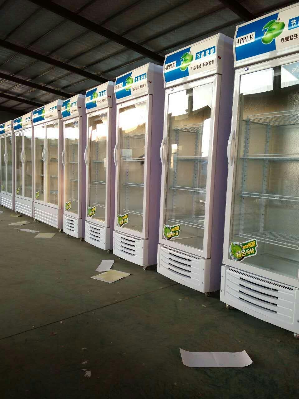 超市专用饮料展示柜-旭迪商用电器供应专业的饮料展示柜