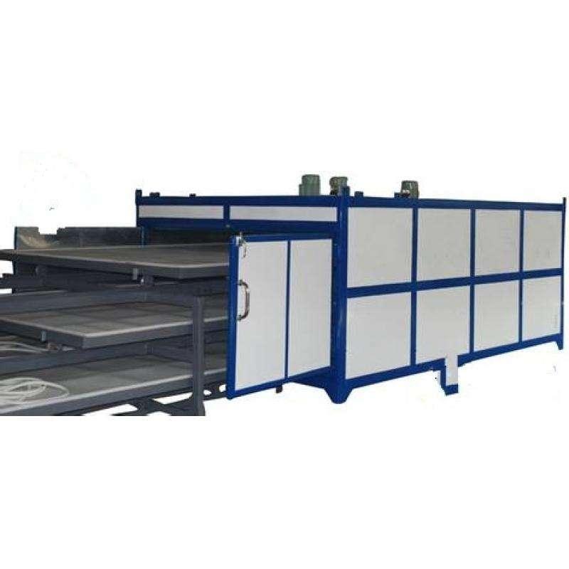 玻璃真空夹胶炉|选购质量可靠的夹胶玻璃设备就选鼎博机械