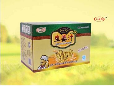 山东生姜汁代理-潍坊划算的生姜汁哪里买