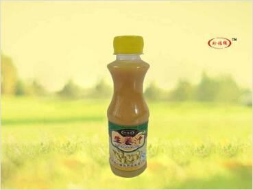 山东生姜汁代理-口碑好的生姜汁上哪买