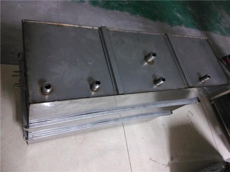 厂家批发不锈钢饮水机水箱-广东质量可靠的饮水机方水箱生产厂家