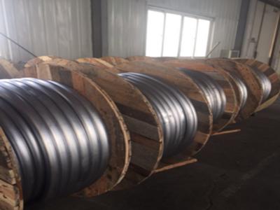 铅管-要买合格的铅合金就来沈阳世发铸件加工