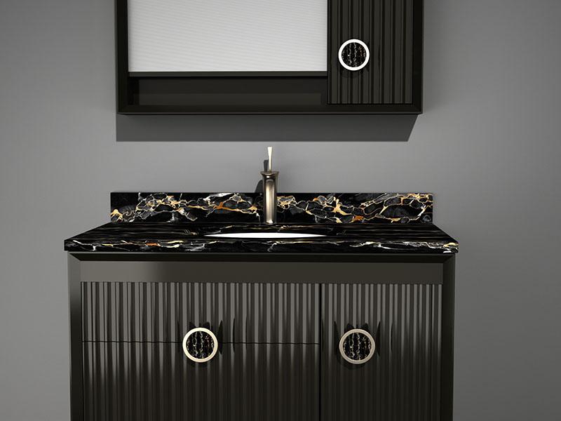 浴室家具设计价格是多少-浴室柜设计公司