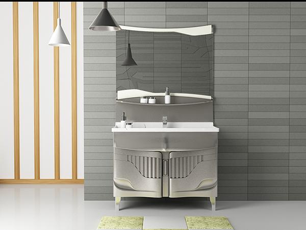 优质的卫浴柜设计-简爱系列当属佛山捌点半品牌设计,当地的卫浴柜设计-简爱系列