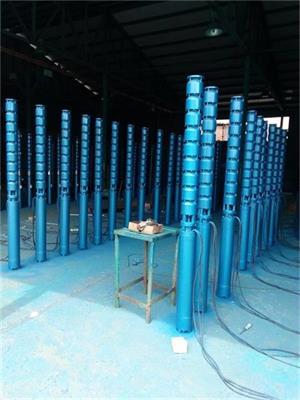 新疆200QJ潛水泵廠家專賣店|知名的新疆200QJ潛水泵廠家就是凱利施通泵業公司