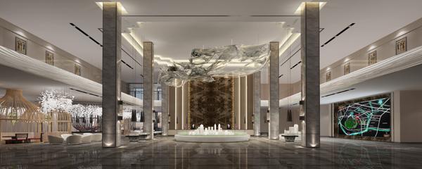 商业空间设计哪家好|广东样板房/售楼处设计_价格实惠