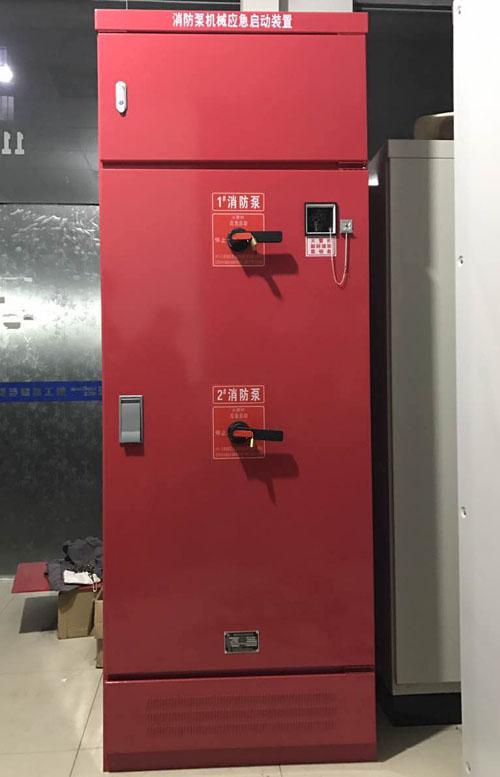 消防泵機械應急啟動裝置價位|供應溫州價格合理的消防泵機械應急啟動裝置