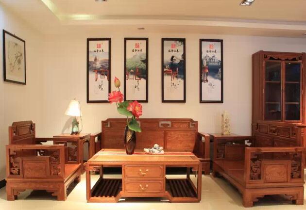 甘肃红木沙发厂家-西宁销量好的红木家具推荐