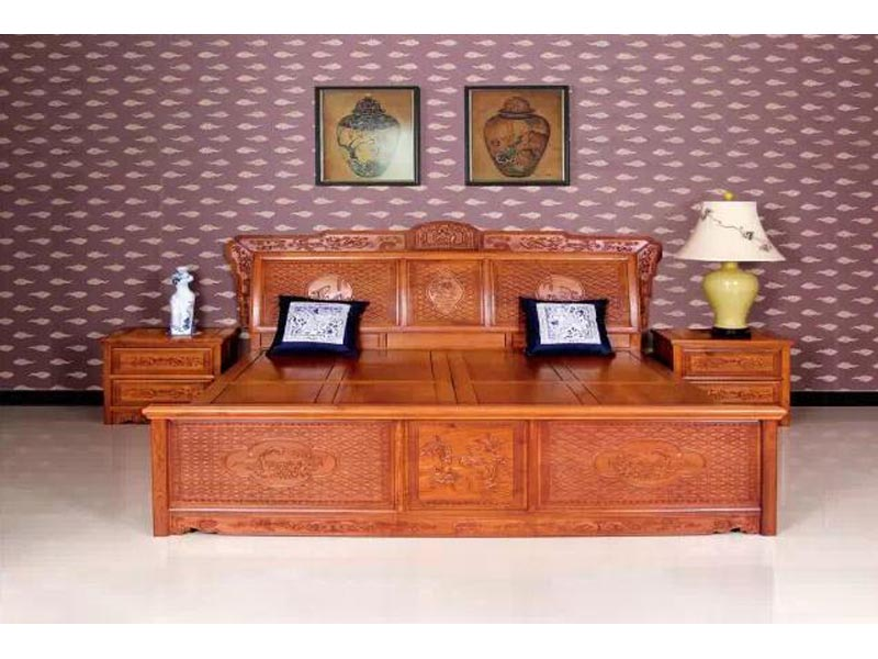 甘肃红木家具价格-供应御源林特色的红木家具