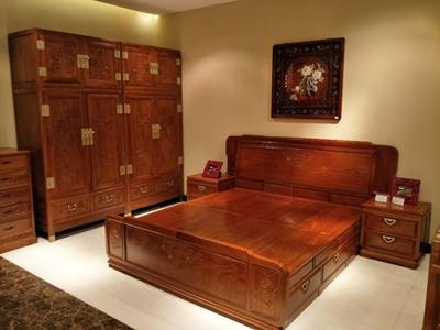 兰州红木沙发定制-物超所值的红木家具到哪买