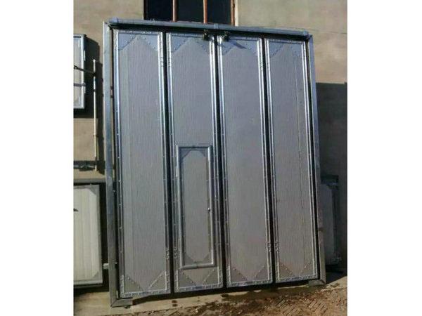 宁夏优良的重型工业门供应出售 石嘴山重型工业门