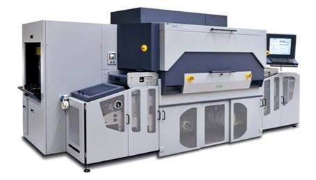知名的印刷机供应商_亿恒包装机械公司——纸箱数码印刷