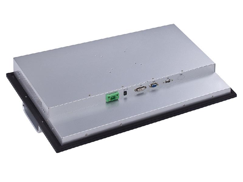 户外可视显示器-推荐好用的22寸工业液晶显示器