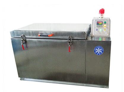 各类速冻设备-潍坊好用的低温液氮深冷箱出售