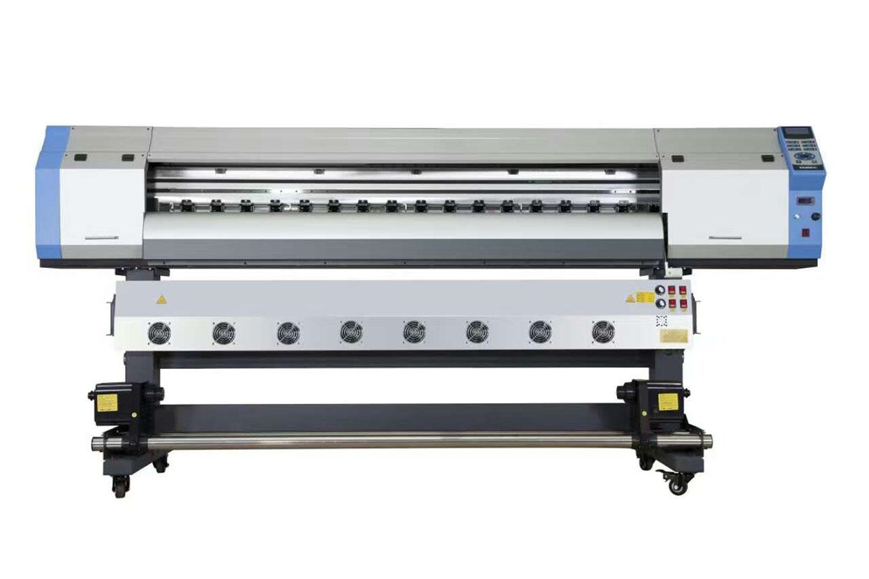 優質的捷德高端單頭壓電寫真機在哪買 |西寧壓電寫真機價格