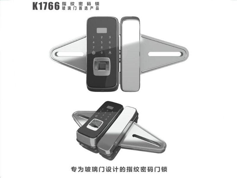 深圳玻璃门锁-厂家直销玻璃门锁质优价美
