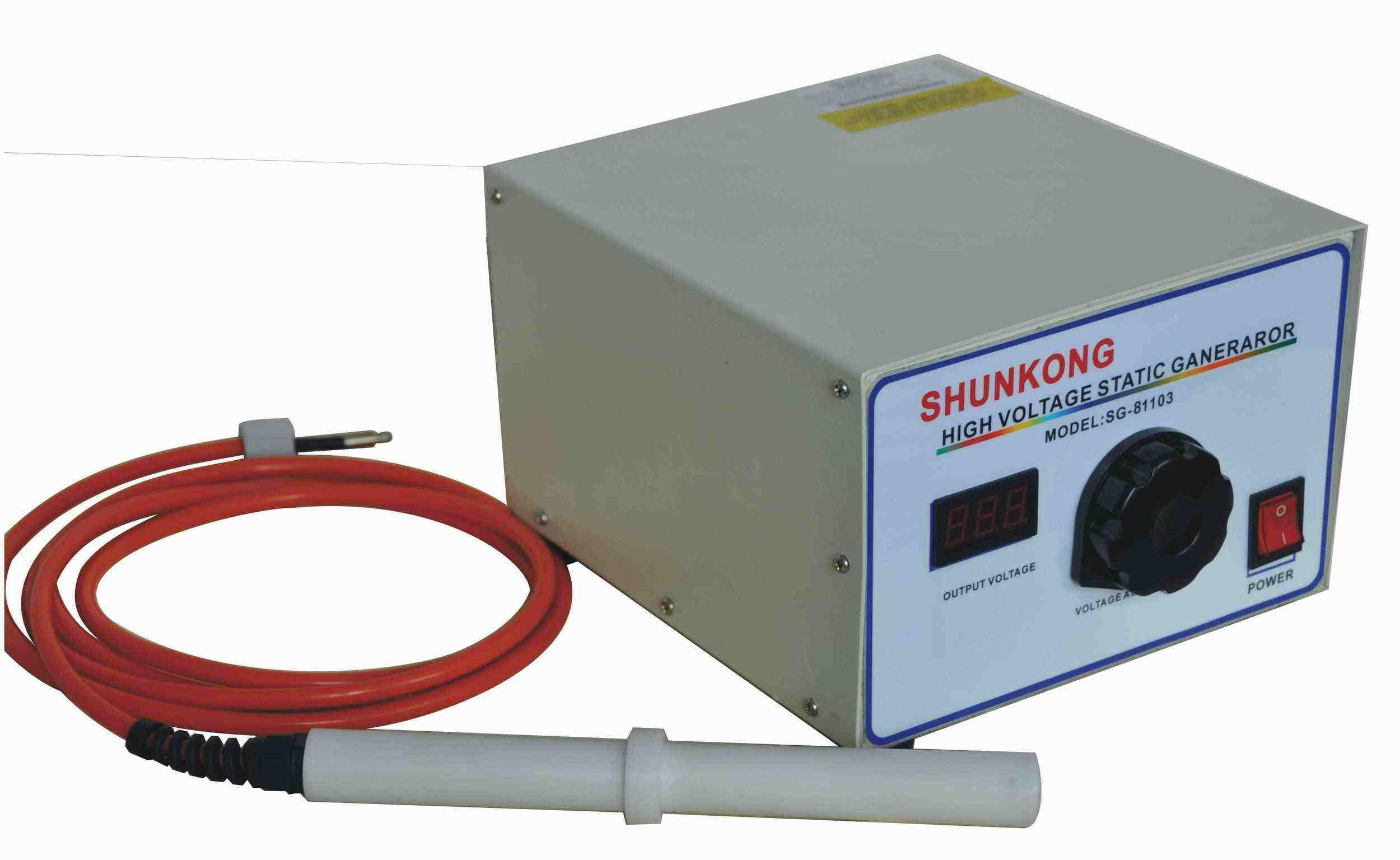 山东划算的静电喷塑设备——陕西静电喷塑流水线