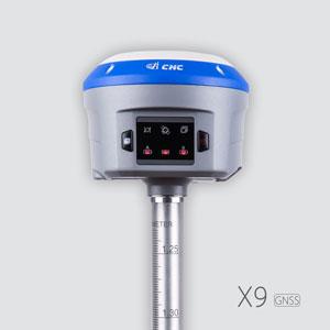 石家庄性价比高de上海hua测小型智能RTK-gps多shao钱一台