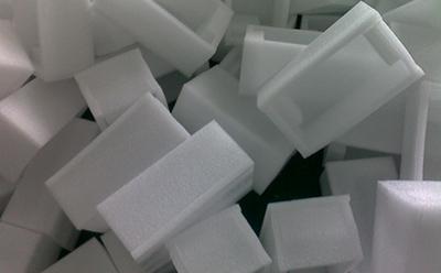 广州价格优惠的异型珍珠棉供应-环保包装材料批发商