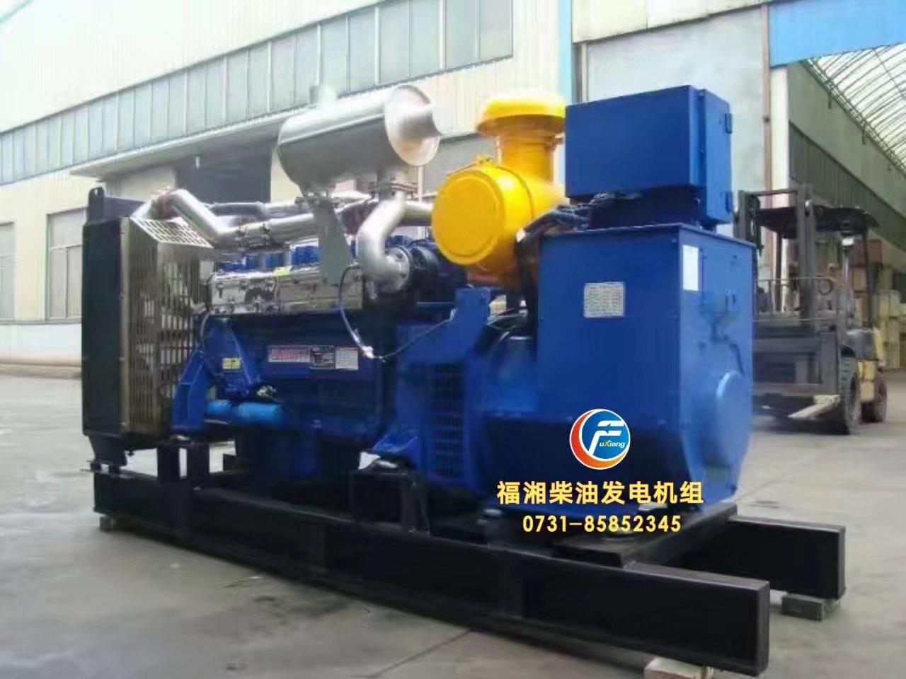 湖南潍柴动力柴油发电机组供应商哪家好——创新的湖南康明斯发电机