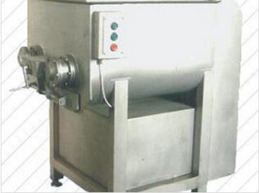 新鄉市齊越機械直銷雙軸雙速攪拌機 食品攪拌機設備