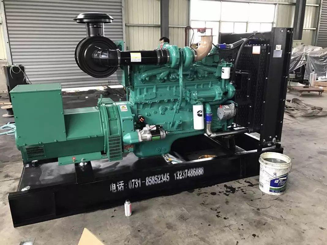 厂家批发湖南康明斯发电机-价位合理的湖南康明斯柴油发电机组要到哪买