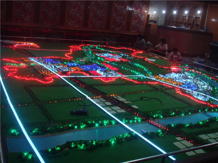 南宁有品质的规划模型,南宁城市规划模型制作公司