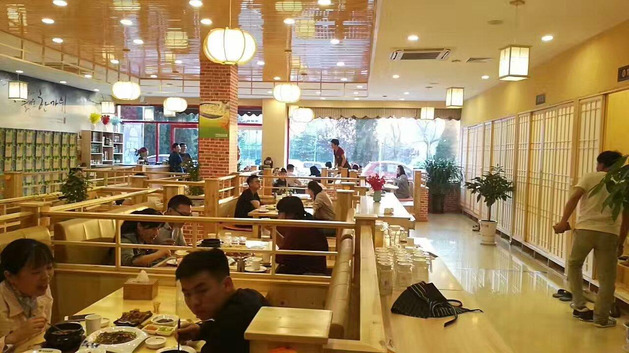 大田提供称心的餐饮加盟-山东韩式品牌加盟