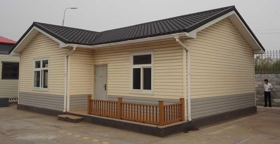 轻钢房屋哪家的比较好|轻钢房屋安装公司