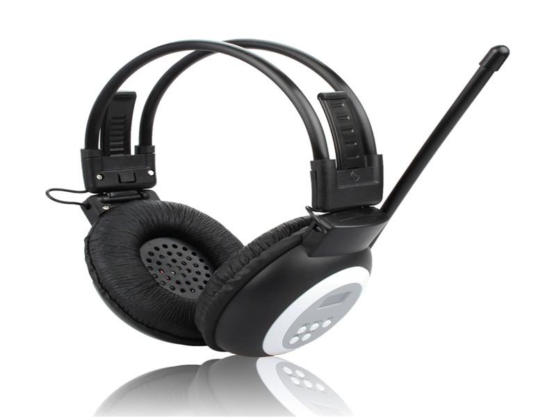 東莞無線耳機-品牌好的調頻無線耳機推薦