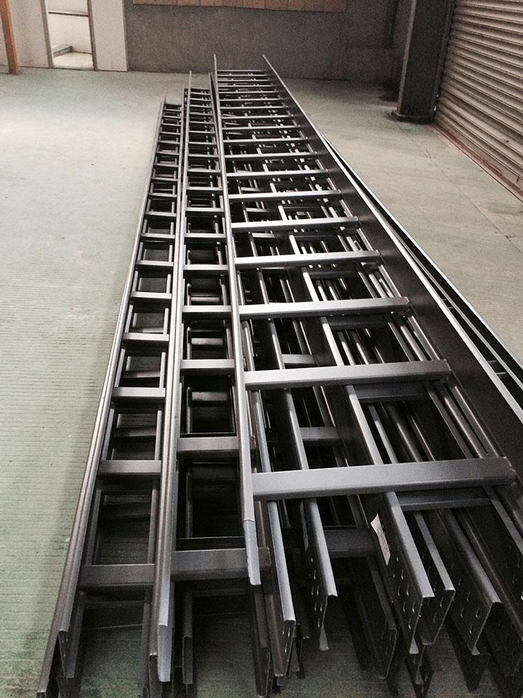宝鸡电缆桥架批发_电缆桥架设计生产当选陕西长圣电气