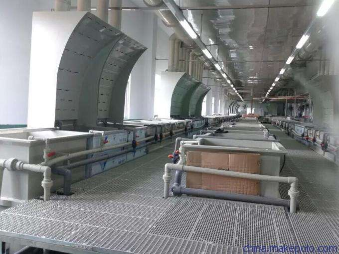 臨沂哪里有賣得好的靜電噴塑流水線|靜電噴塑流水線哪家便宜