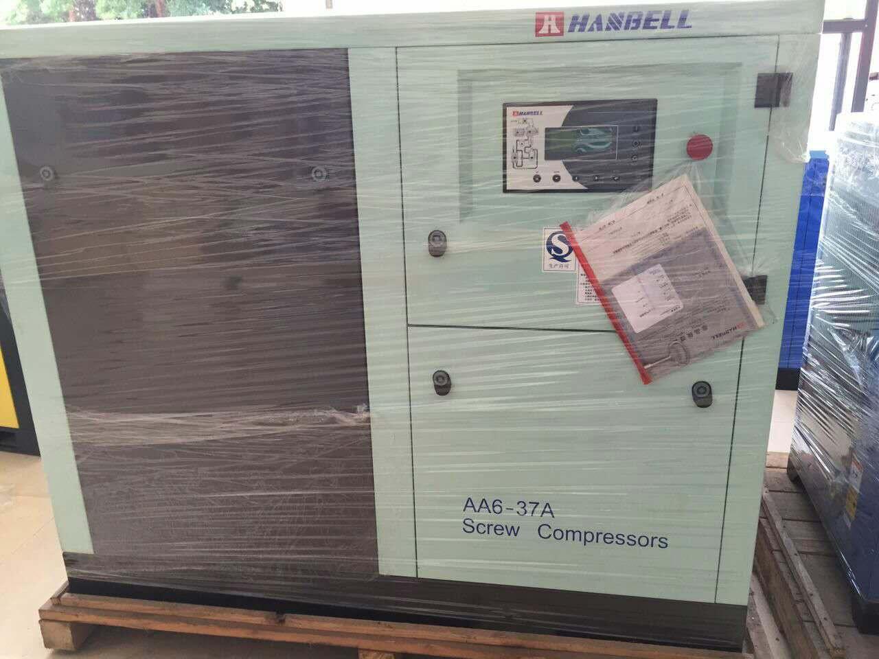 泉州汉钟螺杆空压机_厂家直销,晋江空压机专业售后维修保养