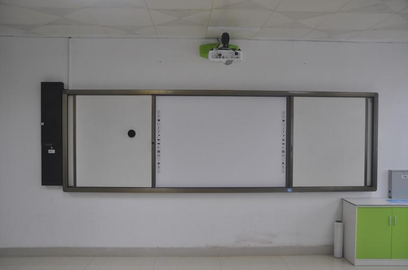 点圆科技科技供应优良的红外电子白板-教室电子白板
