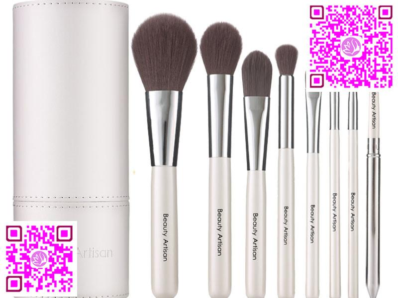知名的美容养生信息网彩妆刷子品牌——美容养生信息网