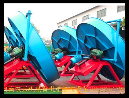 郑州有机肥造粒机哪家好|智能的各种有机肥造粒设备的特点、选型