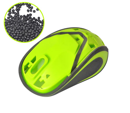 TPE材料低价出售_中塑王塑胶制品供应实惠的电子TPE材料