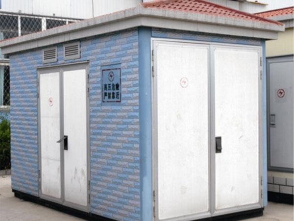 热销箱变变电站价格-专业供应箱变变电站