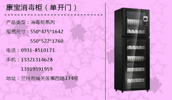 甘肃哪里有卖消毒柜的-有品质的厨具经销商