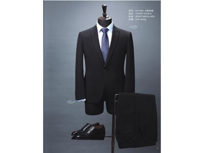 各类西装套装-专业定制服装厂家哪家好